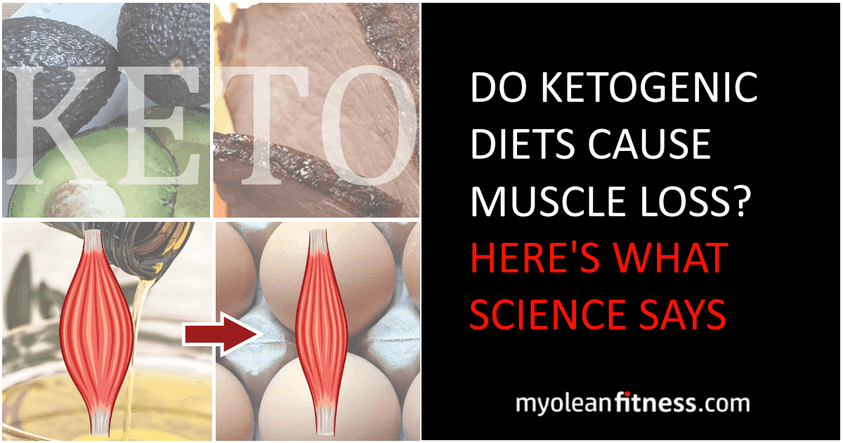 Do-Ketogenic-Diets-Cause-Muscle-Loss-Myolean-Fitness-share